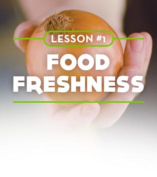 Food Freshness
