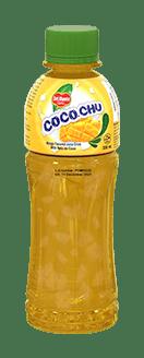 Del Monte Coco Chu Mango Flavored Juice Drink with Nata
