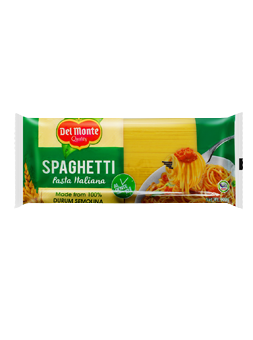 Del Monte Spaghetti