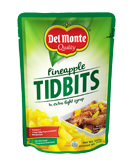 Del Monte Crushed Pineapple