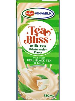 Del Monte Vinamilk Tea Bliss