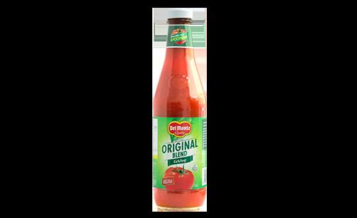 Del Monte Original Blend Ketchup
