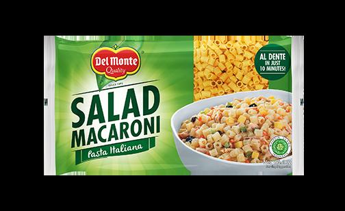 Del Monte Salad Macaroni