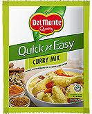 Del Monte Quick 'n Easy Curry Mix