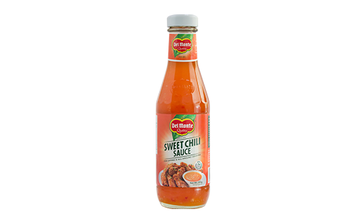 Del Monte Sweet Chili Sauce Life Gets Better Del Monte