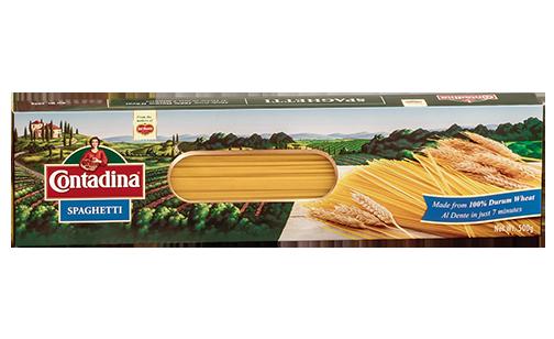 Contadina Spaghetti