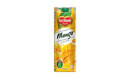Del Monte Mango Juice Drink