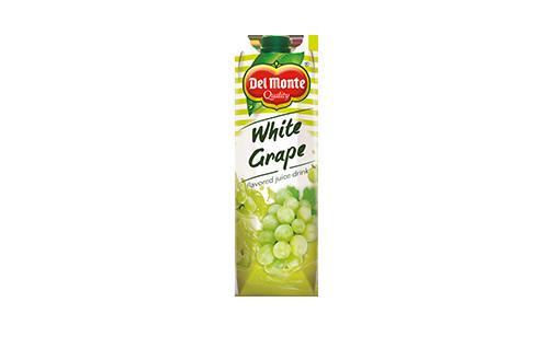 Del Monte White Grape Juice Drink