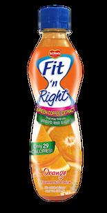 Del Monte Fit 'n Right Orange Juice Drink