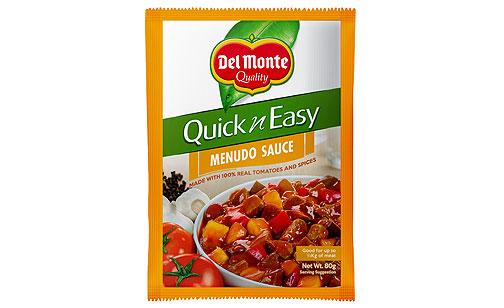 Del Monte Quick 'n Easy Menudo Sauce