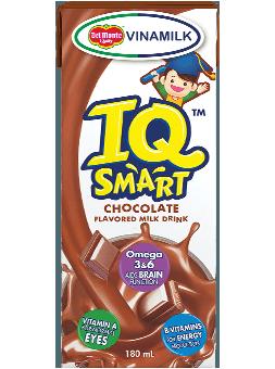 Del Monte Vinamilk IQ SMART™ - Chocolate