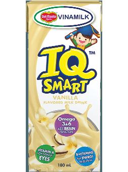 Del Monte Vinamilk IQ SMART™ - Vanilla