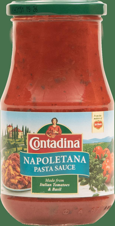 Contadina Napoletana Pasta Sauce