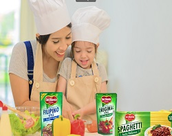 Cook up better meals with rich and flavorful Del Monte Culinary Sauces and Condiments