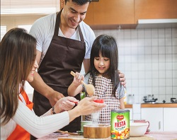 Make better meals and desserts with juicy, delicious and nutritious Del Monte Fruits