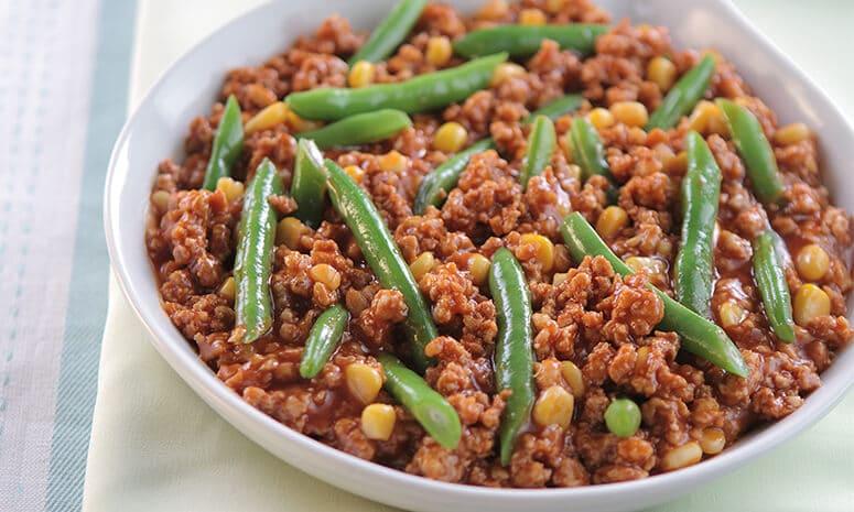 Beans Italiano Recipe