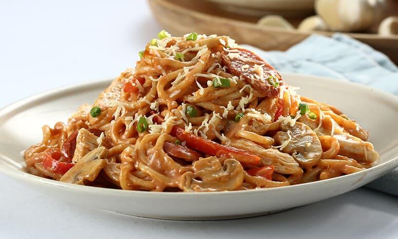Celebration Pasta Recipe
