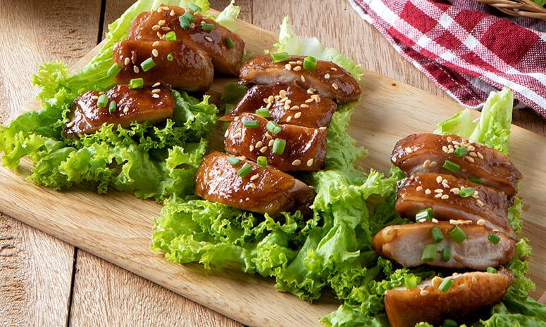 Chicken Bulgogi Recipe