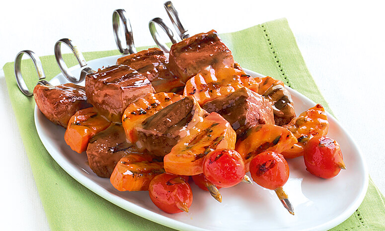 Curry Beef Kebab Recipe
