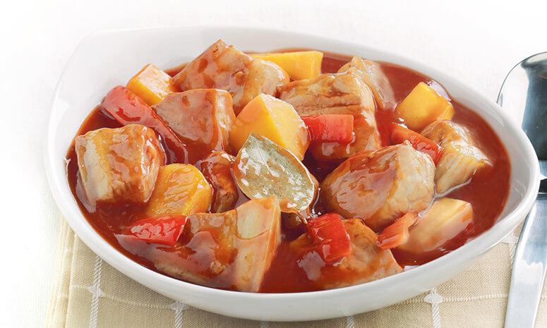 Easy Tomato Asado Recipe