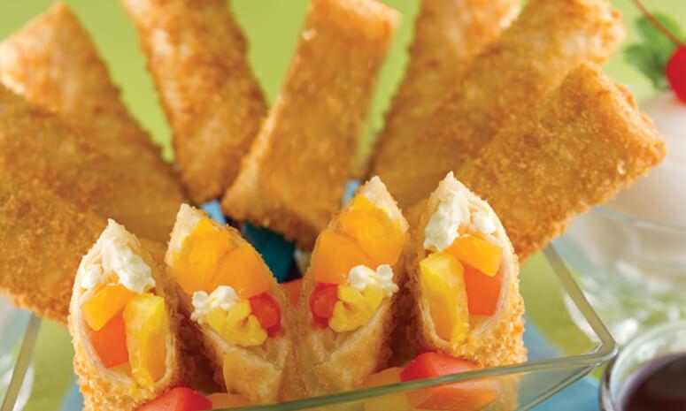 Fruit Roll-Ups Recipe