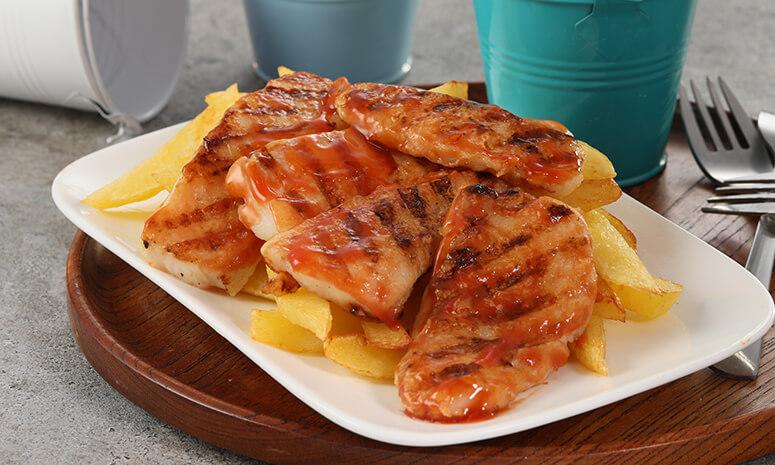 Fish Barbecue Recipe