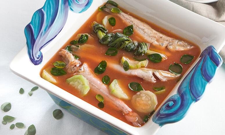 Fish Tola Recipe