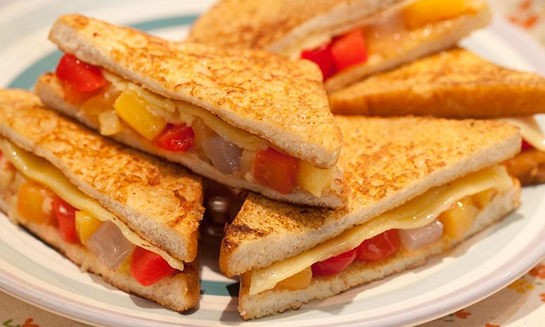 Fruity French Toast Recipe