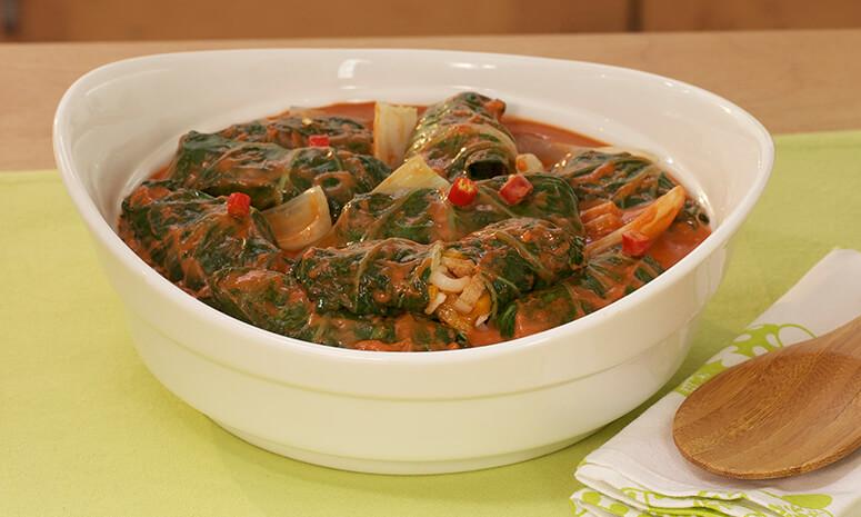Laing Kitchenomica Recipe