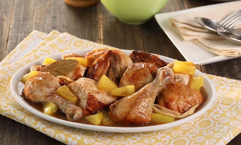 Lechon Paksiw na Manok Recipe