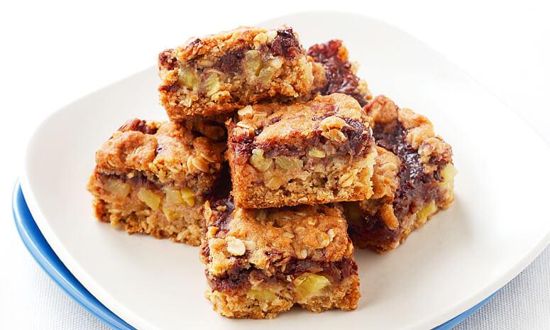 Pine Choco Revel Bars Recipe