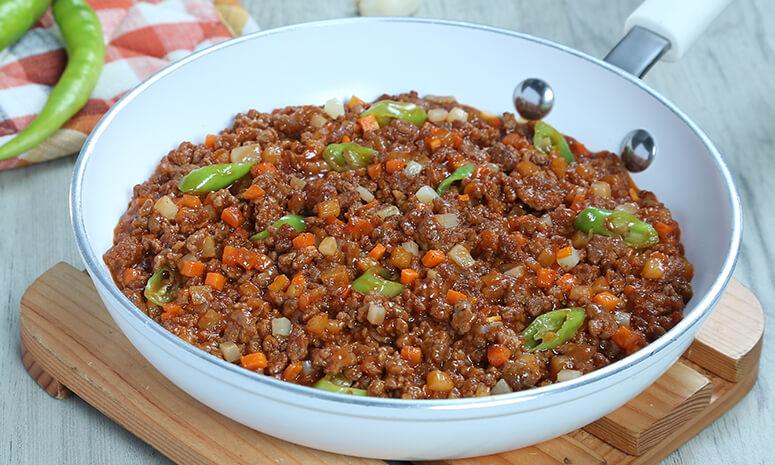 Spicy Menudillo Recipe