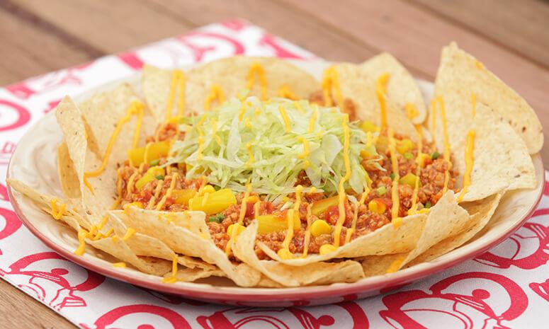 Taco Corn Salad Recipe
