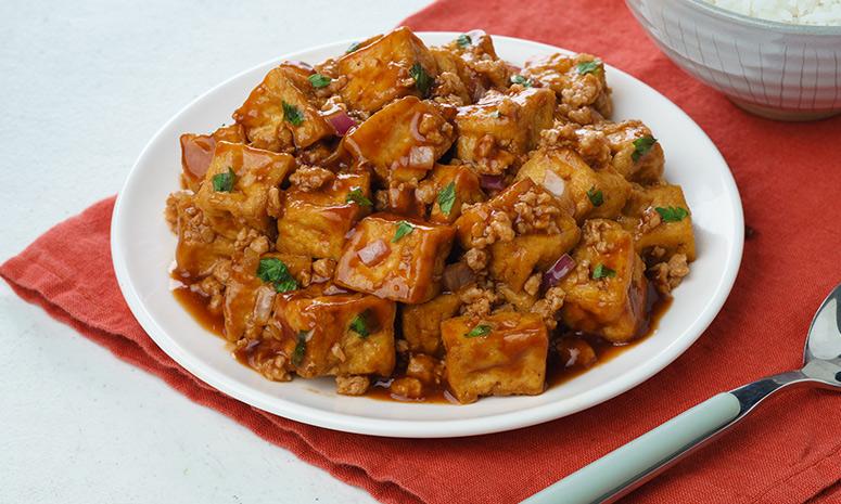 Tofu Guisado Recipe