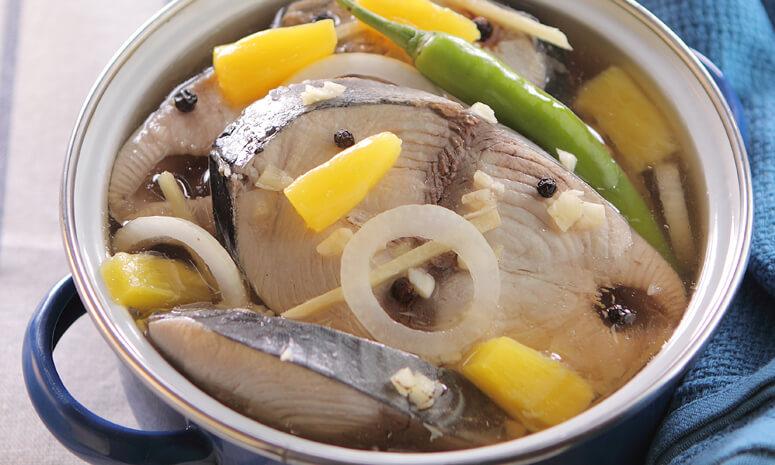 Tuna Paksiw Recipe