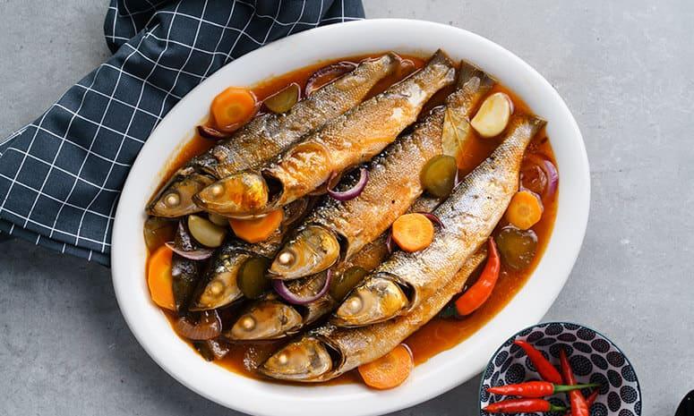 Bangus Sardines Recipe