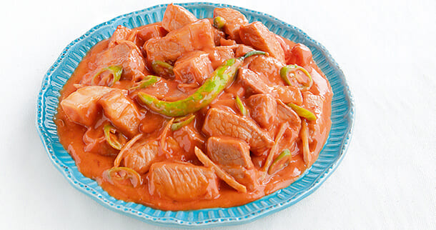 Bicol Express Special Recipe
