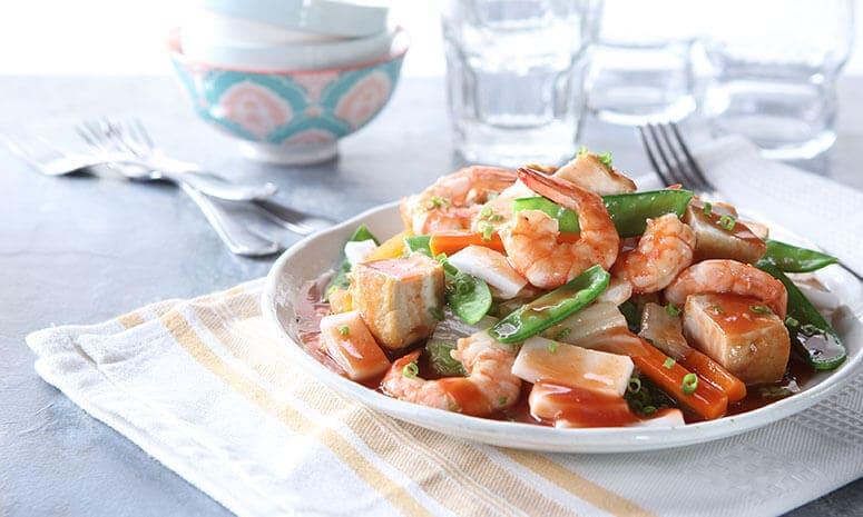Buko Chopsuey Recipe