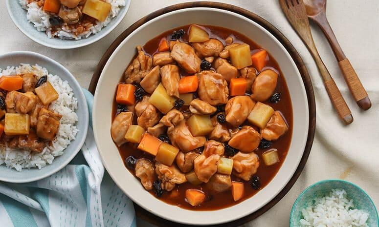 Chicken Menudo Recipe