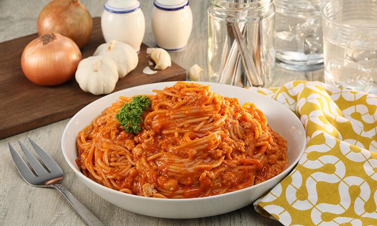 Creamy Chicken Spaghetti Recipe