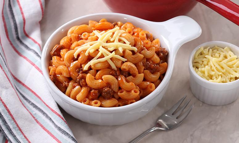 Macaroni Marvel Recipe