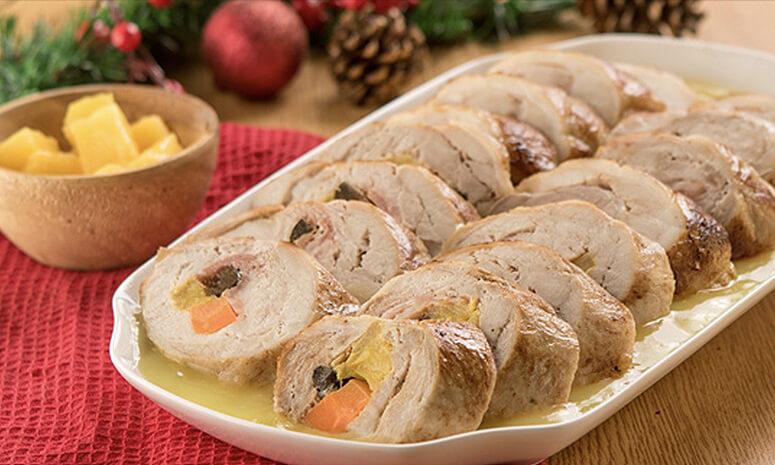 Pork Piña Hamonado Recipe