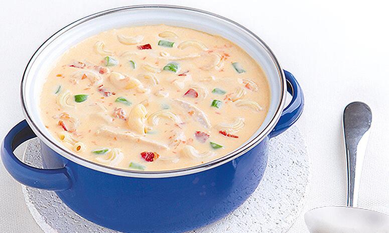 Super Carrot Soup Recipe