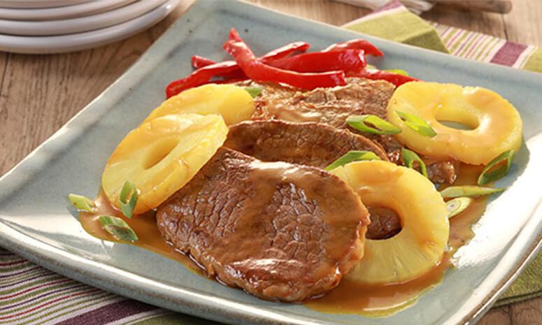 Supreme Steak Recipe