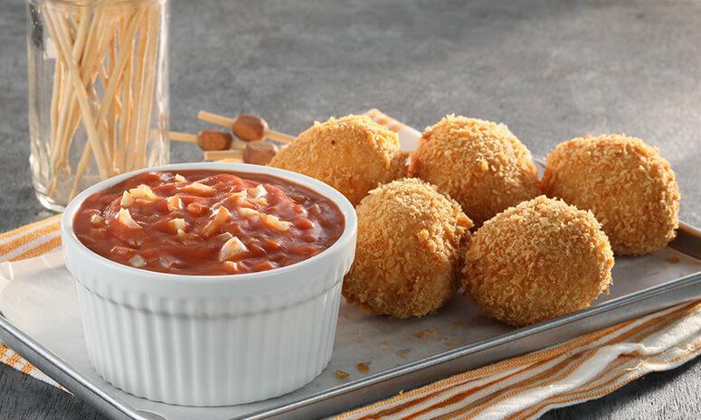 Tomato and Onion Dip Recipe