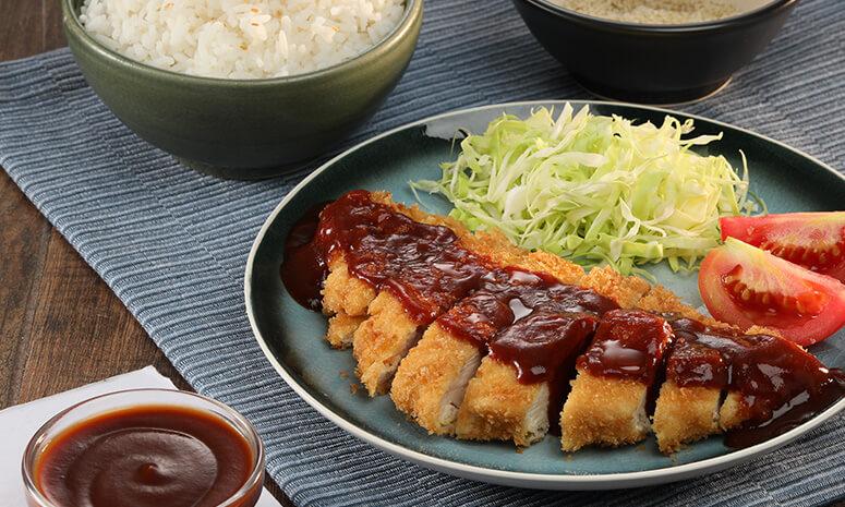Tonkatsu Sauce Recipe